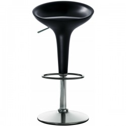 Барный стул BOMBO by Stefano Giovannoni