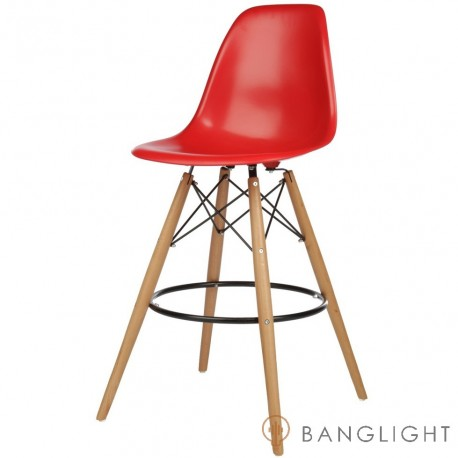Барный стул Eames DSW