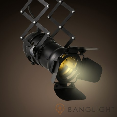 Loft Star Projector