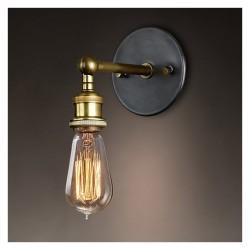 Настенный светильник Retro Edison Wall