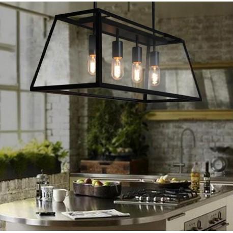 Подвесной светильник Loft Housetop
