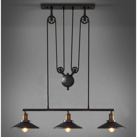 Подвесной светильник Industrial Plummet