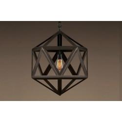 Подвесной светильник Loft Polygon