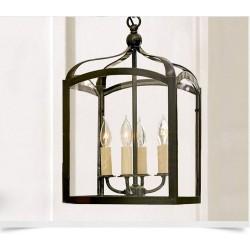 Подвесной светильник Retro Candle Box