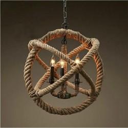 Подвесной светильник Loft Hawser