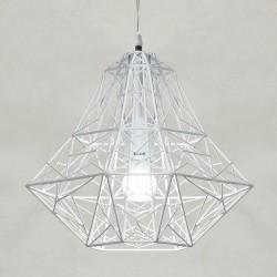 Подвесной светильник Loft Polygon Delta
