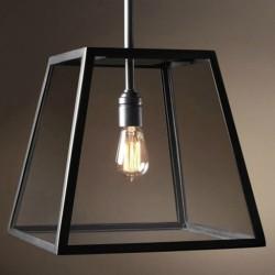 Подвесной светильник Loft Trapezium