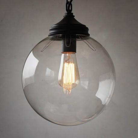 Подвесной светильник Loft Globe